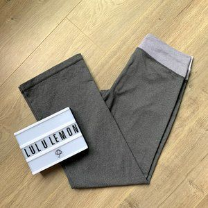 LULULEMON Astro pant regular 31' Grey/lilac